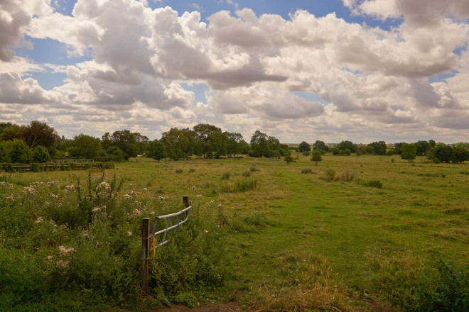 A toft meadows